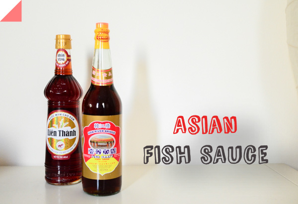 The story of fish sauce hellagood for Fish sauce brands